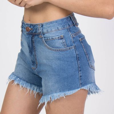 Look-Lateral-Shorts-Jeans-Hot-Pant-Classic