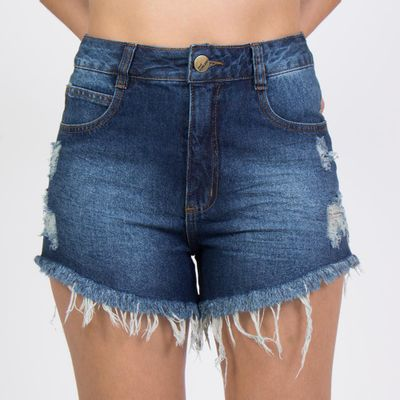 LOOK-FRONTAL-SHORTS-HOT-PANTS-CLASSIC-ESCURO