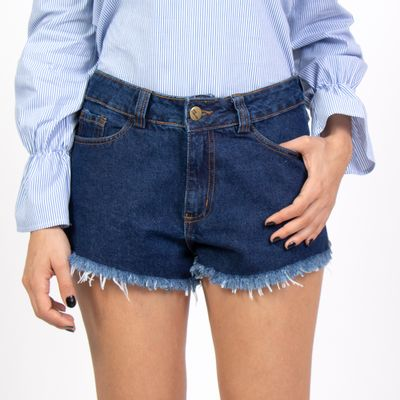 Look-frontal-Shorts-Confort-Escuro