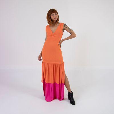 vestido-longo-lady-rock-decote-v-frente