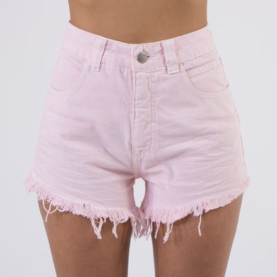 Short-Hot-Pants-Lady-Rock-Naked-Frente