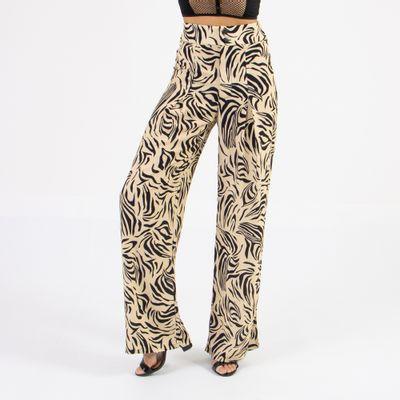 Calca-Pantalona-Lady-Rock-Tigre-Frente