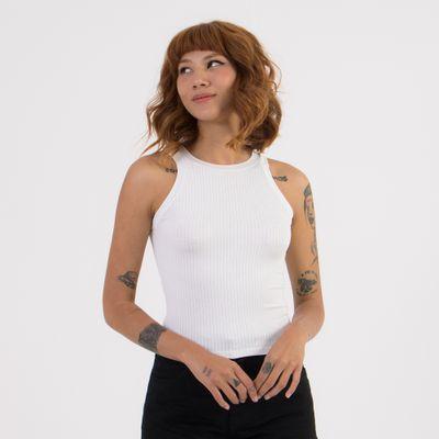 Blusa-Regata-Lady-Rock-Canelada-Off-White-Frente