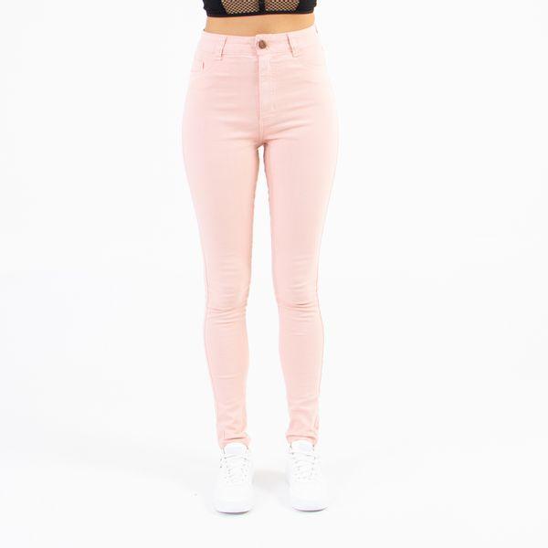 Calca-Hot-Pants-Lady-Rock-Rose-Frente