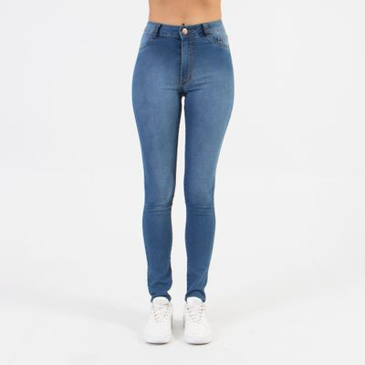 Calca-Hot-Pants-Lady-Rock-Lavagem-Media-Stone-com-Used-Frente