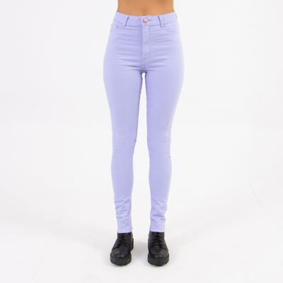 Calca-Hot-Pants-Lady-Rock-Lilas-Frente