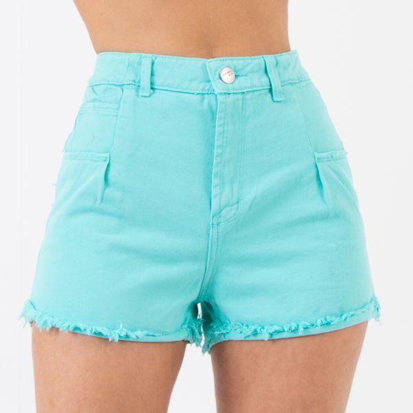 Short-Hot-Pants-Menta