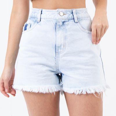 Short-Hot-Pants-Lavagem-Clara-Sky-Lady-Rock-Frente