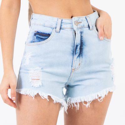 Short-Hot-Pants-Lavagem-Clara-Skybeach-Destroyed-Lady-Rock-Frente