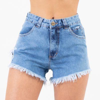 Short-Hot-Pants-Lavagem-Clara-Skybeach-Used-Lady-Rock-Frente