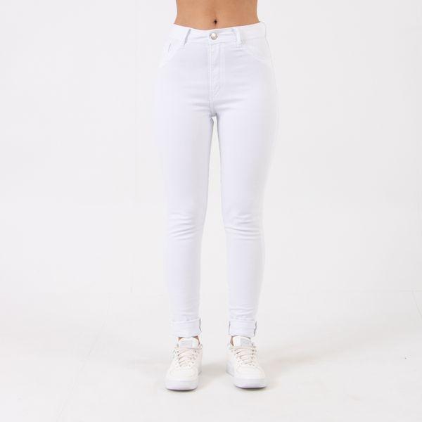 Calca-Hot-Pants-Branca-Lady-Rock-Frente