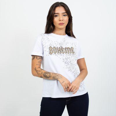 T-Shirt-Ampla-Boheme-Lady-Rock-Frente