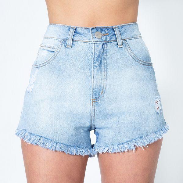 Short-Hot-Pants-Lavagem-Clara-Lady-Rock-Frente