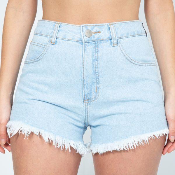 Short-Hot-Pants-Lavagem-Clara-Lady-Rock-frente-SH11380