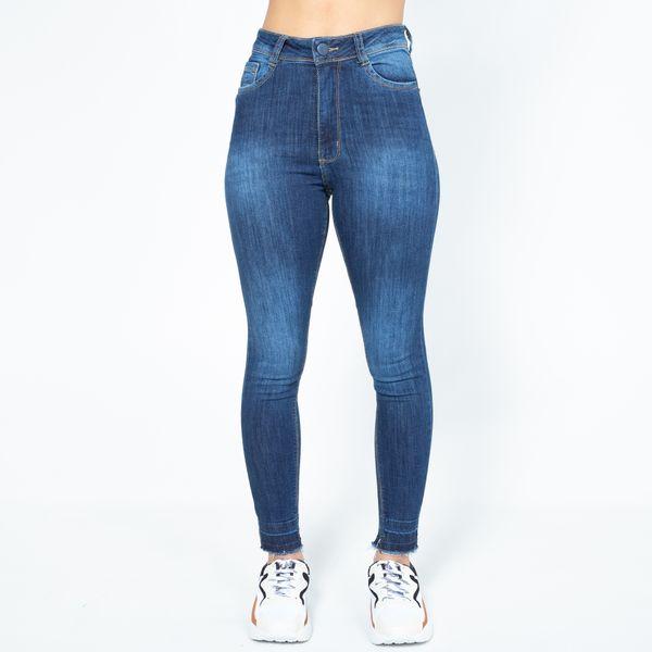 Calca-Skinny-Hot-Pants-Lady-Rock-CL03064-frente